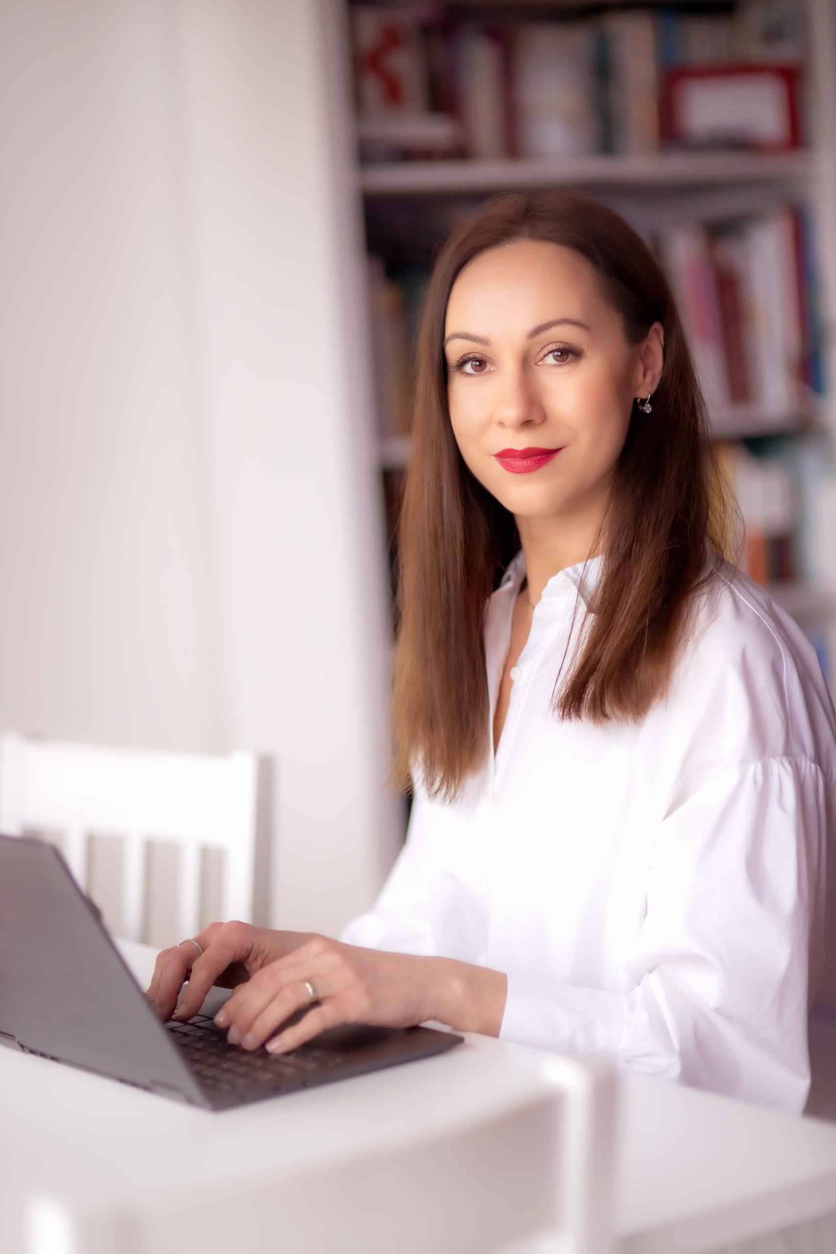 Lucia Gáborová